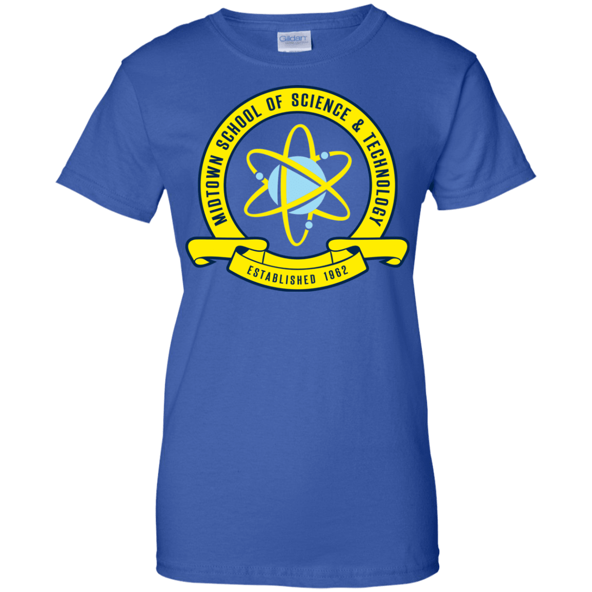 image 10 - Homecoming: Midtown School of Science & Technology Shirt
