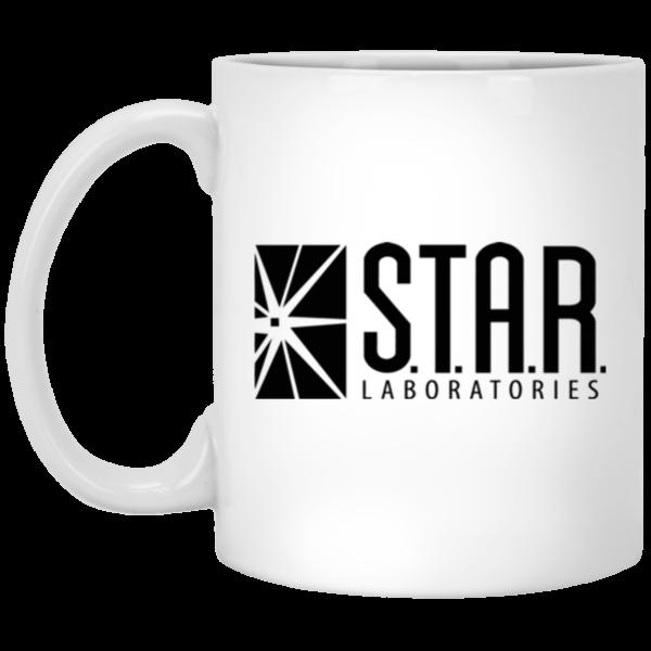 image 19 600x600 - S.T.A.R. Labs mug