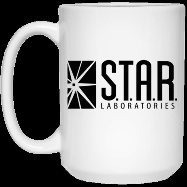 image 20 600x600 - S.T.A.R. Labs mug