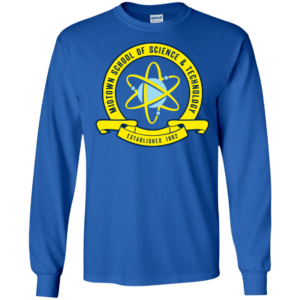 image 5 300x300 - Homecoming: Midtown School of Science & Technology Shirt