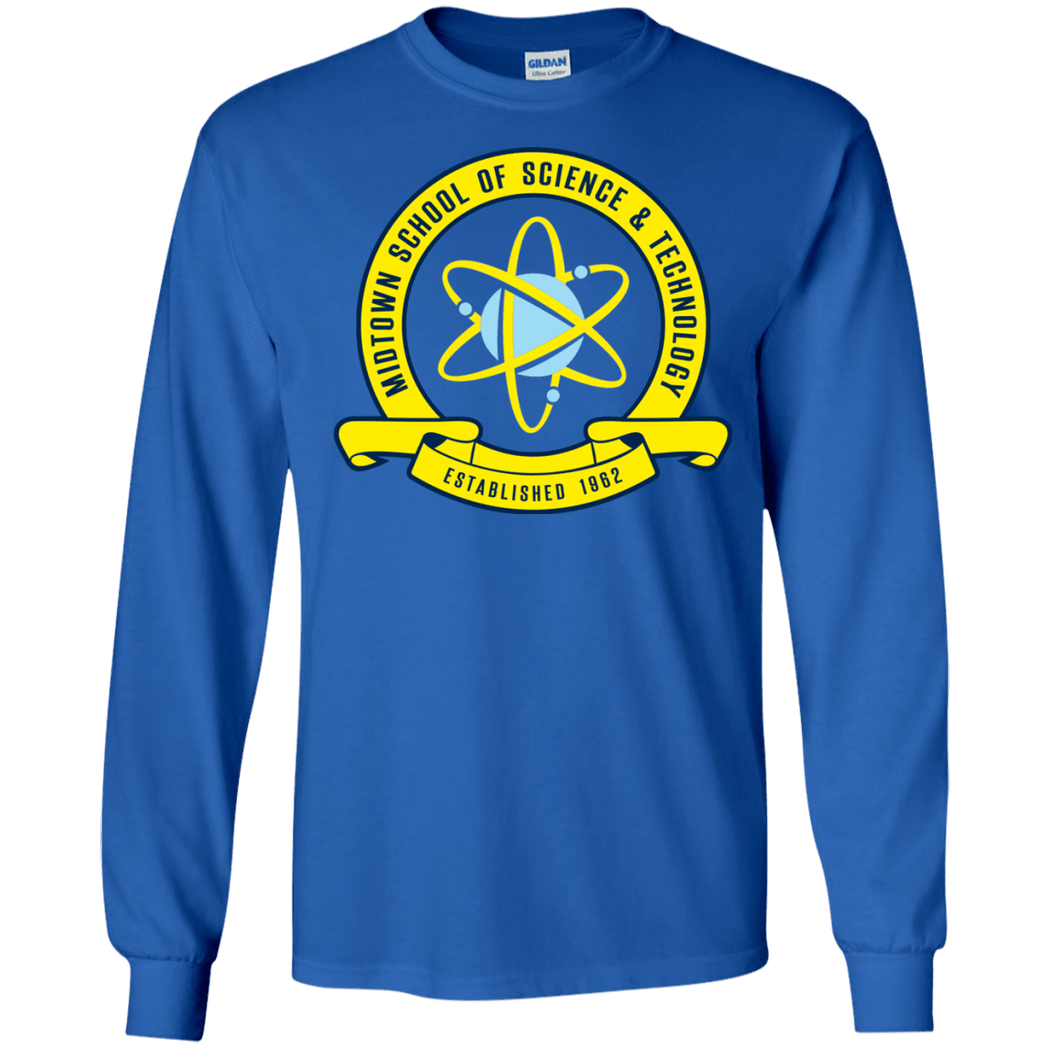 image 5 - Homecoming: Midtown School of Science & Technology Shirt