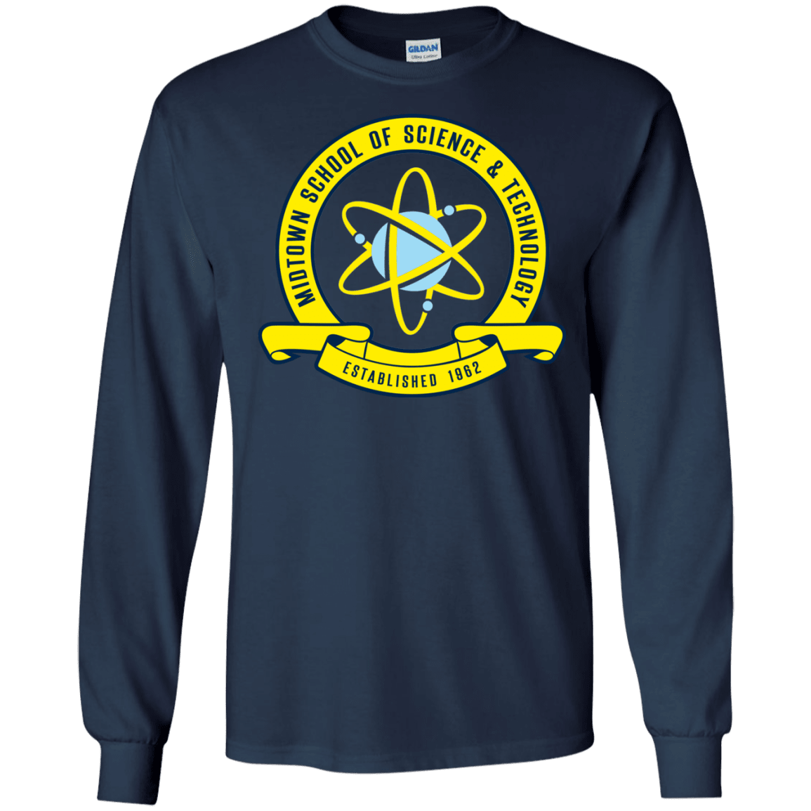 image 6 - Homecoming: Midtown School of Science & Technology Shirt