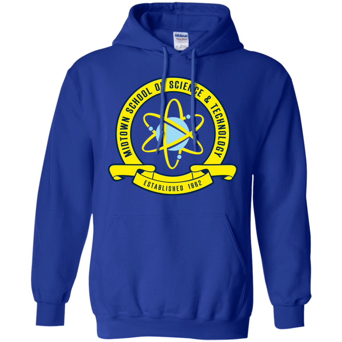 image 8 - Homecoming: Midtown School of Science & Technology Shirt