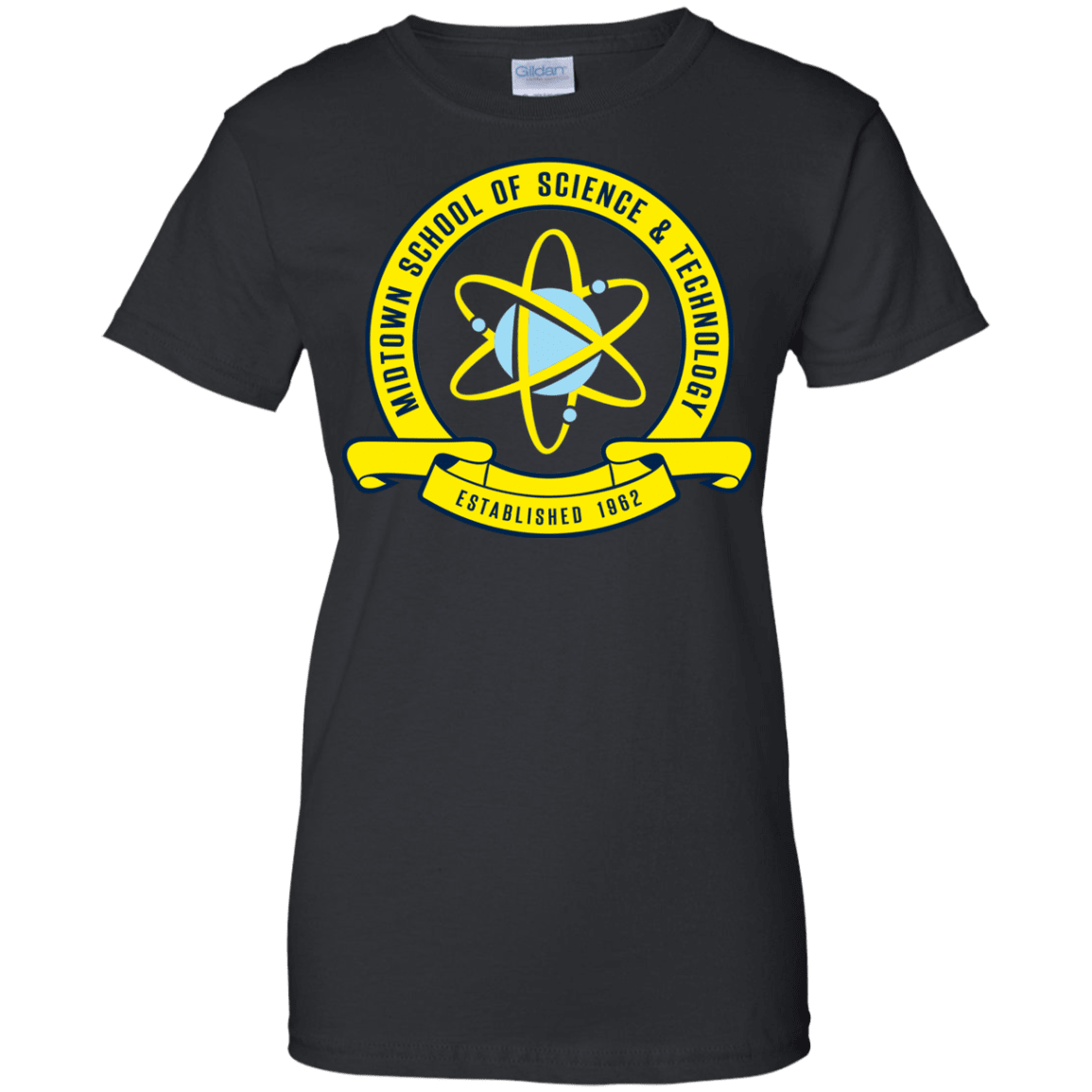 image 9 - Homecoming: Midtown School of Science & Technology Shirt