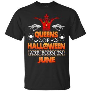 image 1037 300x300 - Queens of Halloween are born in June shirt, tank top, hoodie