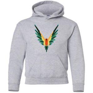 image 1232 300x300 - Logan Paul Maverick kid shirt & sweatshirt