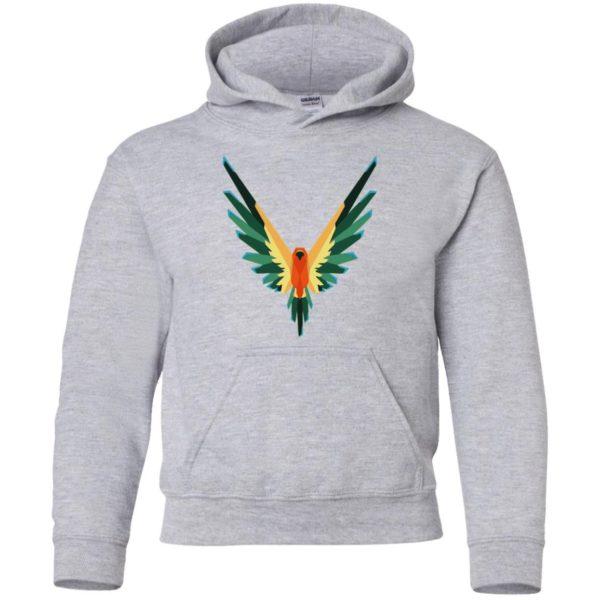 image 1232 600x600 - Logan Paul Maverick kid shirt & sweatshirt