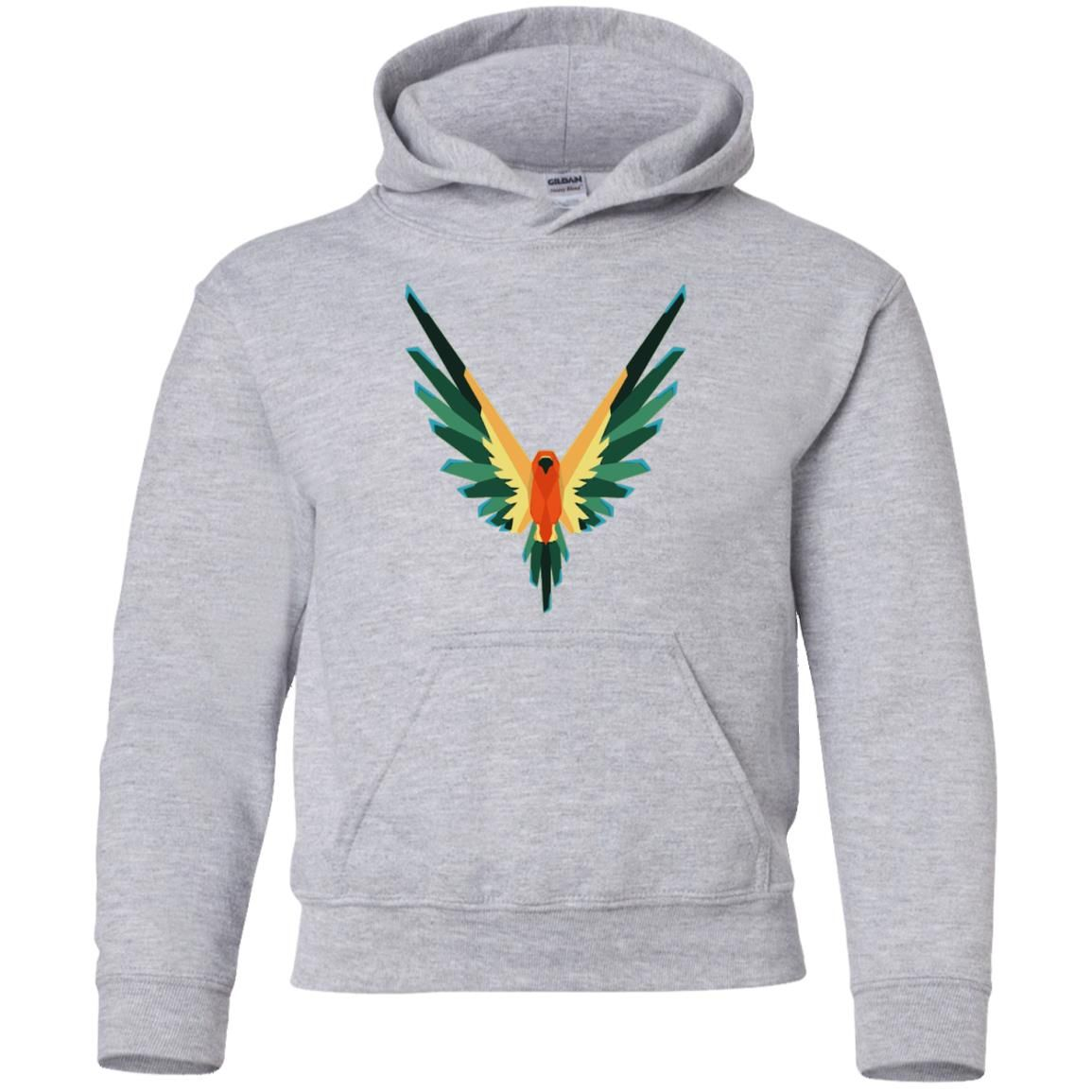 image 1232 - Logan Paul Maverick kid shirt & sweatshirt