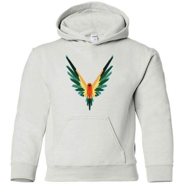 image 1233 600x600 - Logan Paul Maverick kid shirt & sweatshirt