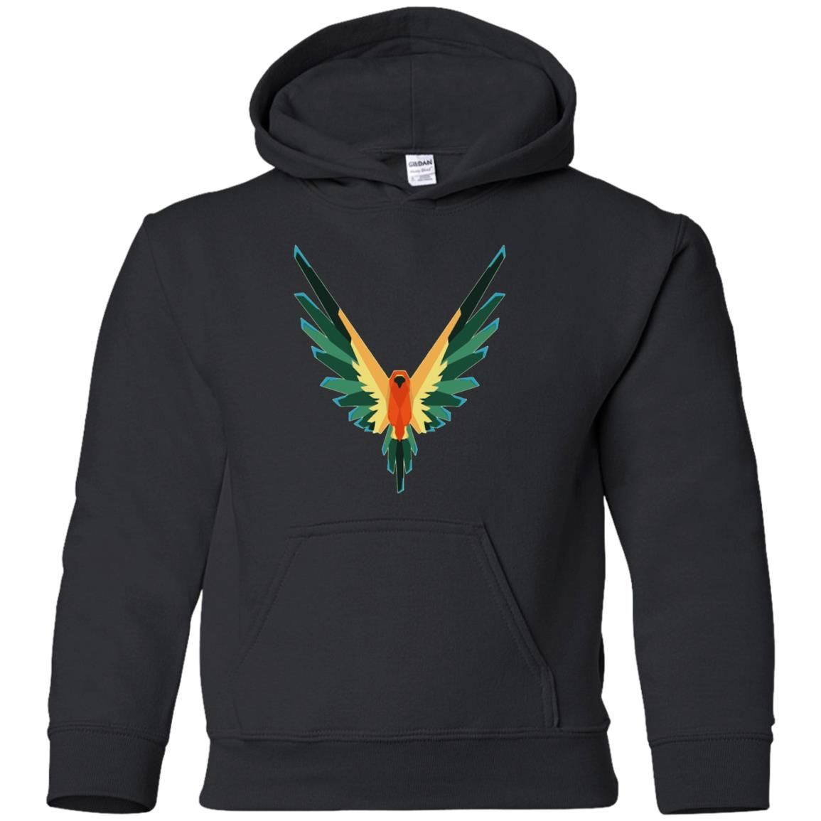 image 1234 - Logan Paul Maverick kid shirt & sweatshirt