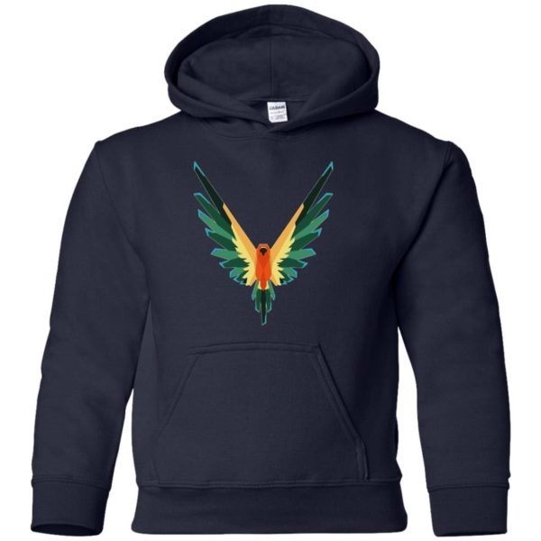 image 1235 600x600 - Logan Paul Maverick kid shirt & sweatshirt