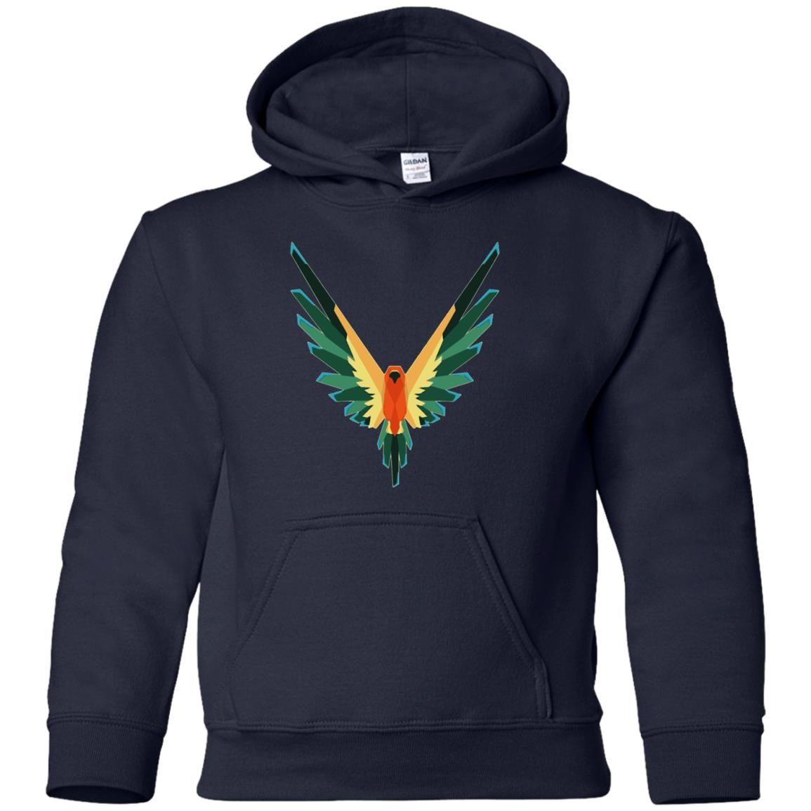 image 1235 - Logan Paul Maverick kid shirt & sweatshirt
