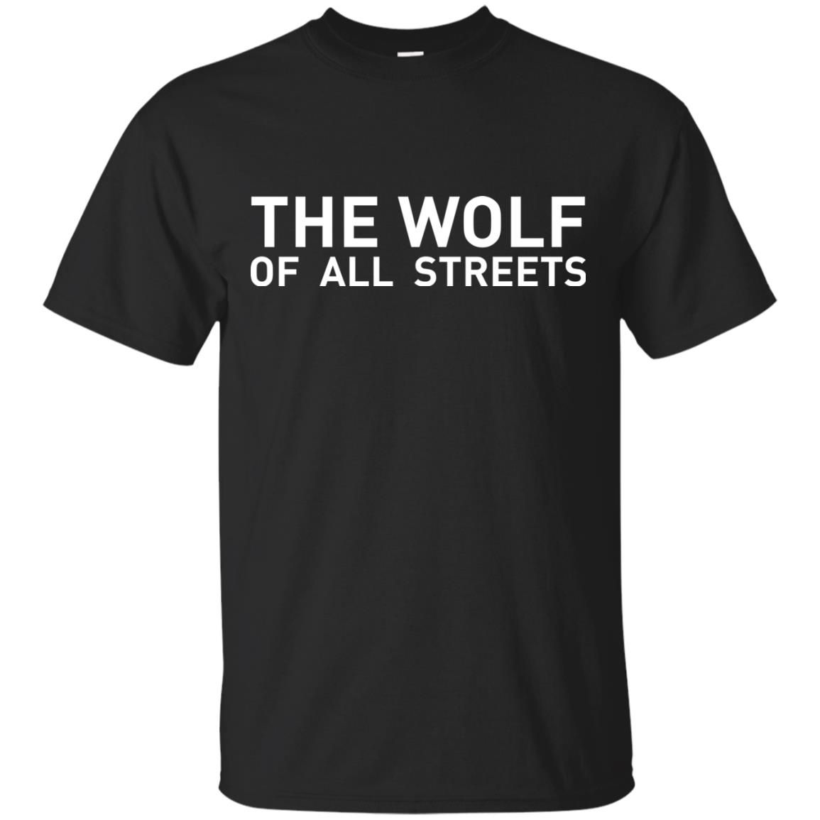 image 1542 - Ballers TTD The Wolf Of All Streets shirt