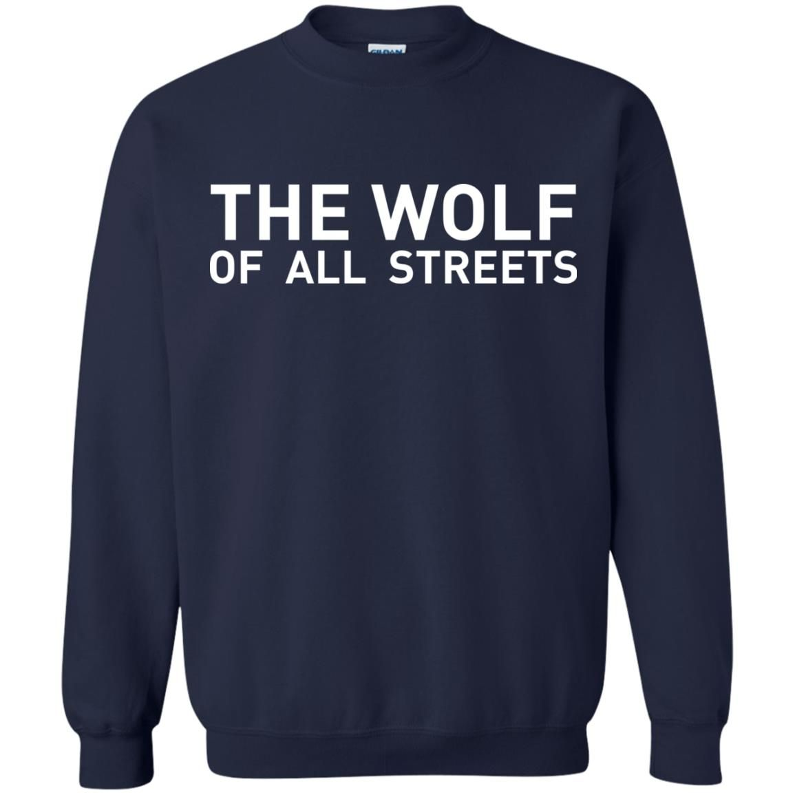 image 1547 - Ballers TTD The Wolf Of All Streets shirt
