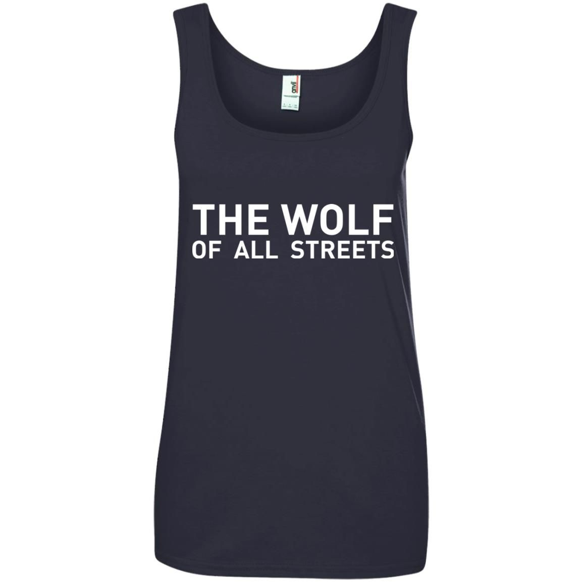 image 1549 - Ballers TTD The Wolf Of All Streets shirt