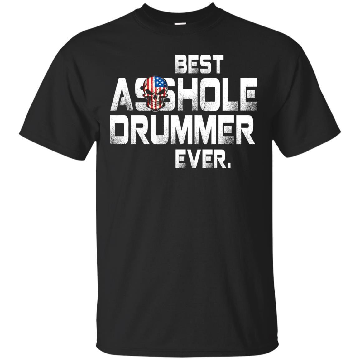 image 1635 - Best Asshole Drummer Ever shirt, sweater, tank top