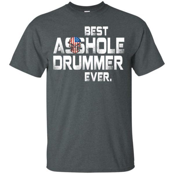 image 1637 600x600 - Best Asshole Drummer Ever shirt, sweater, tank top