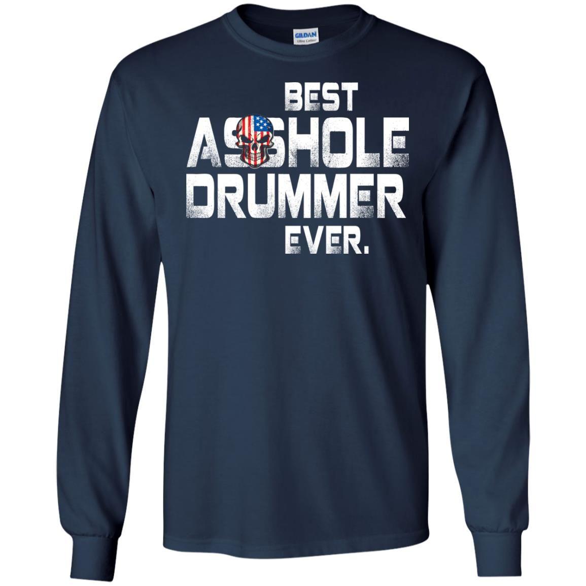 image 1639 - Best Asshole Drummer Ever shirt, sweater, tank top