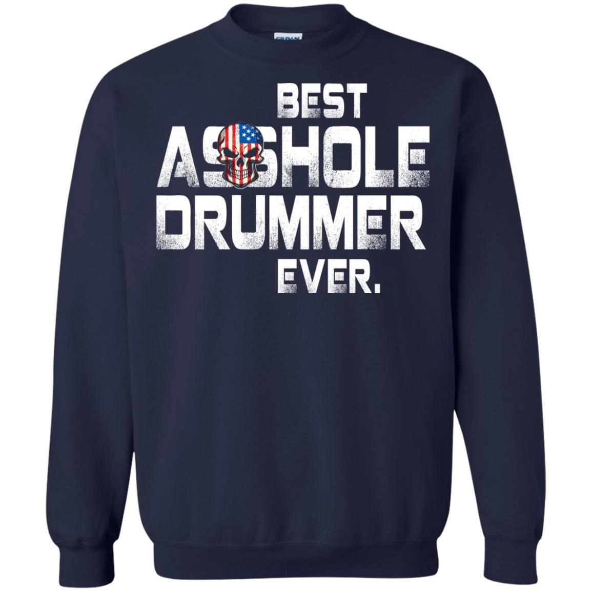 image 1643 - Best Asshole Drummer Ever shirt, sweater, tank top