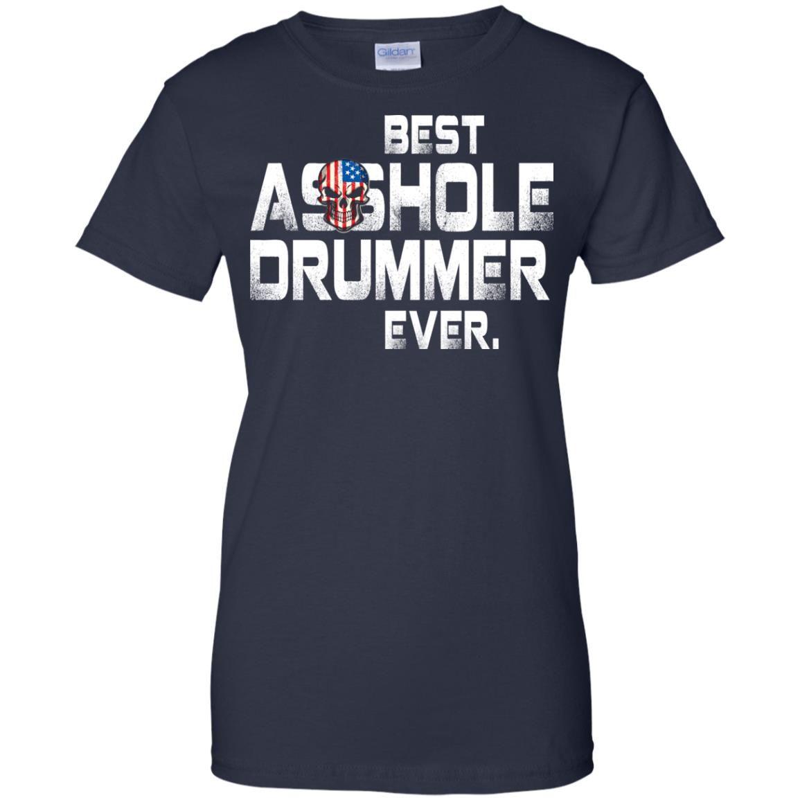 image 1645 - Best Asshole Drummer Ever shirt, sweater, tank top