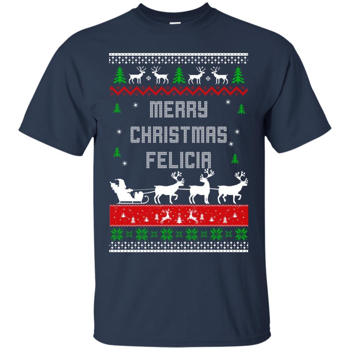 image 1670 - Raxo Merry Christmas Felicia ugly sweater, hoodie