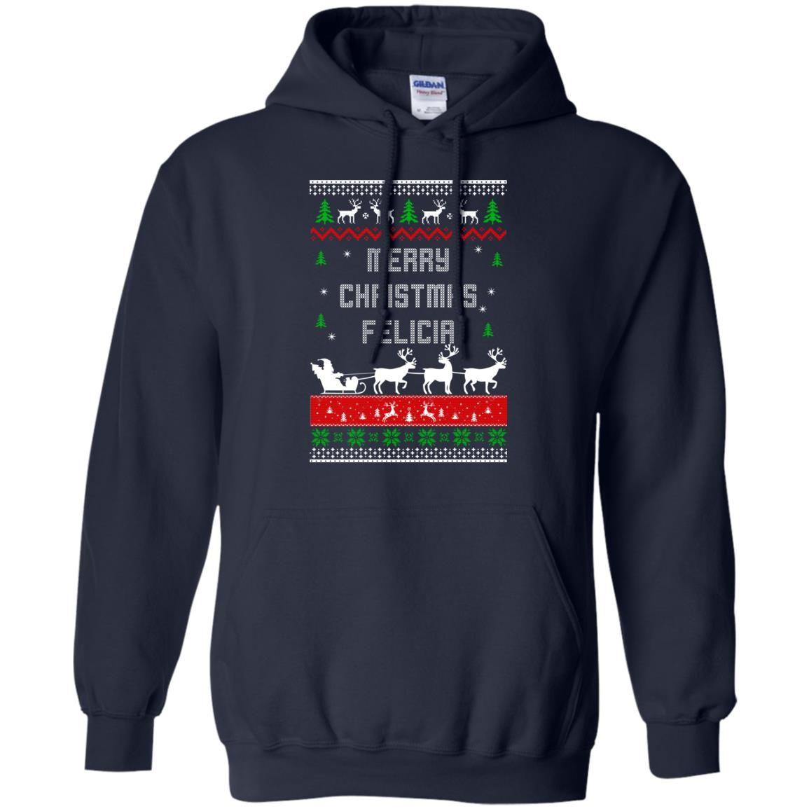 image 1674 - Raxo Merry Christmas Felicia ugly sweater, hoodie