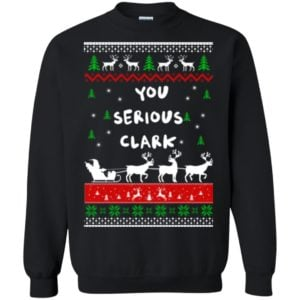 image 1723 300x300 - Christmas Vacation: You serious Clark sweater, t-shirt