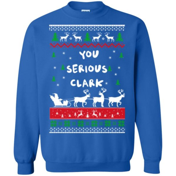image 1727 600x600 - Christmas Vacation: You serious Clark sweater, t-shirt