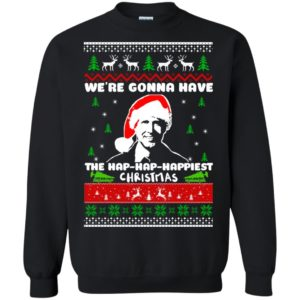 image 1747 300x300 - Christmas Vacation: We're gonna have the Hap-Hap-Happiest Christmas sweater, hoodie