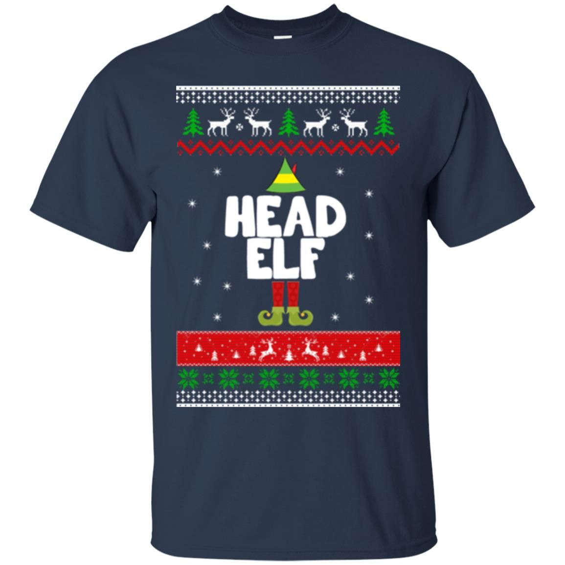 image 1766 - Christmas Vacation: Buddy The Elf sweater, hoodie