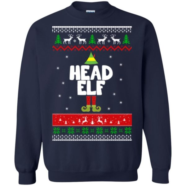 image 1772 600x600 - Christmas Vacation: Buddy The Elf sweater, hoodie