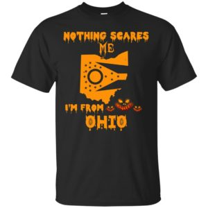 image 178 300x300 - Halloween: Nothing Scares Me I'm From Ohio shirt, hoodie, tank
