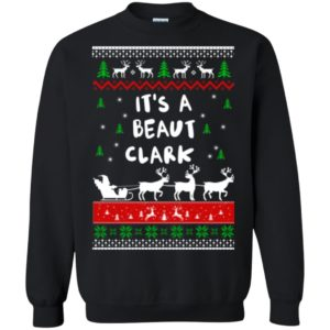 image 1783 300x300 - Griswold Sweatshirt It's-a Beaut Clark ugly sweater, hoodie