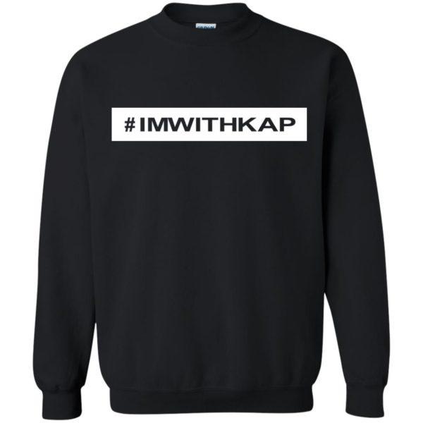 image 1834 600x600 - #ImWithKap shirt: I'm with Colin Kaepernick