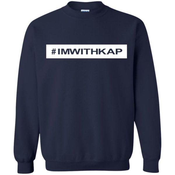 image 1835 600x600 - #ImWithKap shirt: I'm with Colin Kaepernick