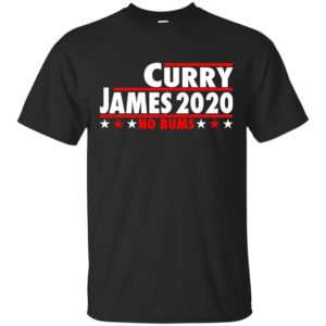 image 2021 300x300 - Curry Jame 2020 for President shirt