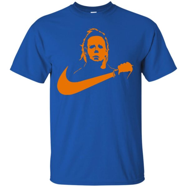 image 2190 600x600 - Michael Myers Just do it shirt, hoodie, long sleeve