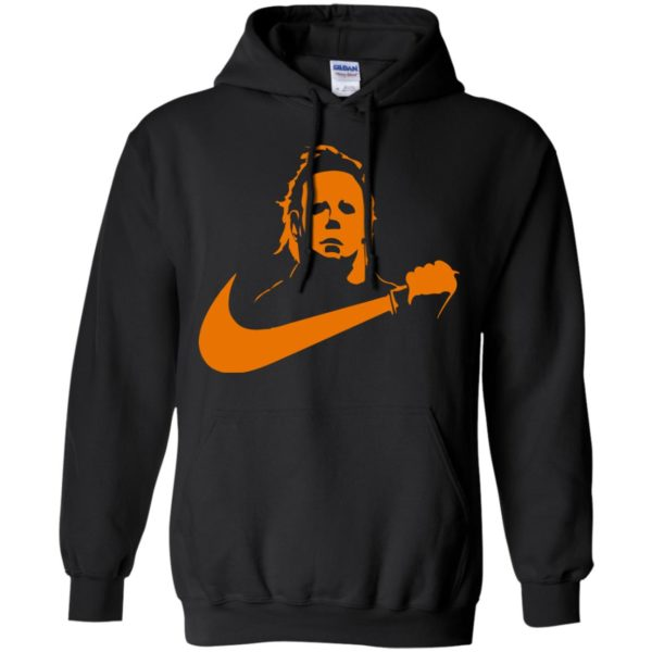 image 2194 600x600 - Michael Myers Just do it shirt, hoodie, long sleeve