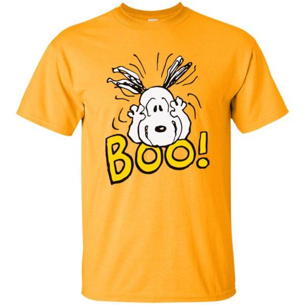 image 2227 600x600 - Peanuts Snoopy Halloween Boo shirt, hoodie, tank