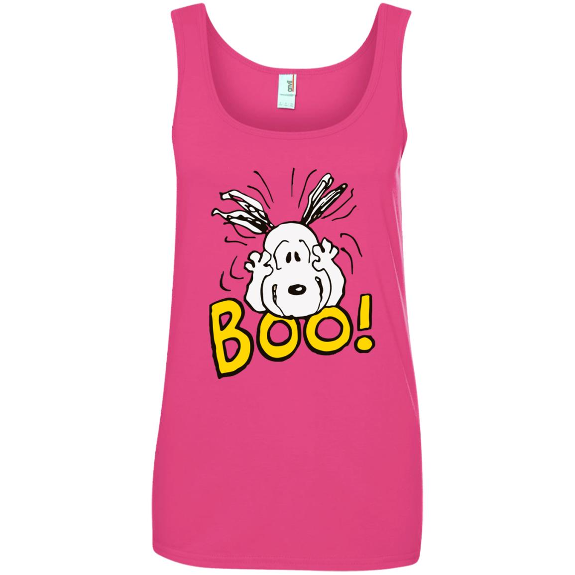 image 2236 - Peanuts Snoopy Halloween Boo shirt, hoodie, tank
