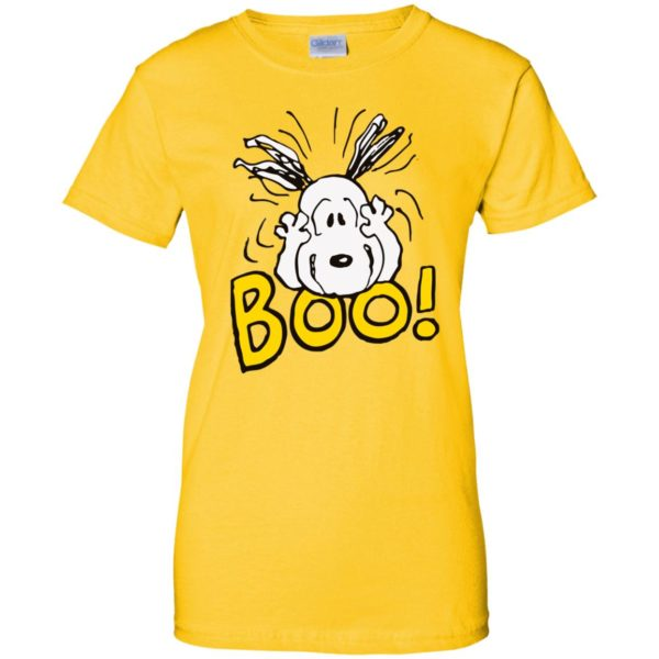 image 2238 600x600 - Peanuts Snoopy Halloween Boo shirt, hoodie, tank