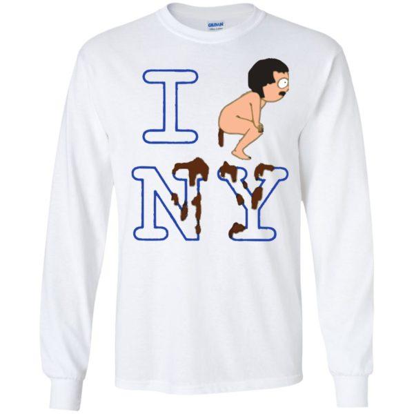 image 2401 600x600 - South Park Randy Marsh I Shit NY shirt