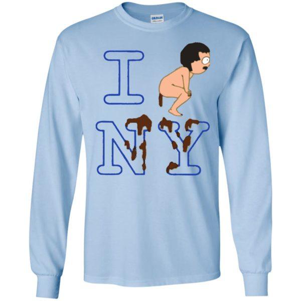 image 2402 600x600 - South Park Randy Marsh I Shit NY shirt