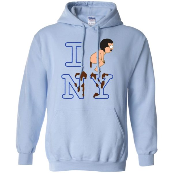 image 2404 600x600 - South Park Randy Marsh I Shit NY shirt