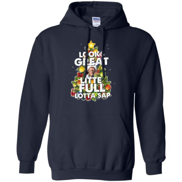 image 2486 600x600 - Looks great little full lotta sap ugly Christmas sweater, hoodie