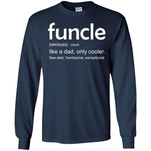 image 26 600x600 - funcle t-shirt: Funcle Definition