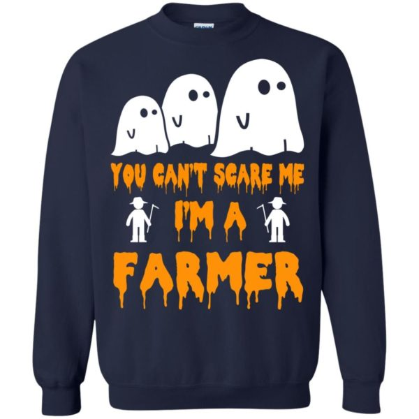 image 418 600x600 - You can't scare me I'm a Farmer shirt, hoodie, tank
