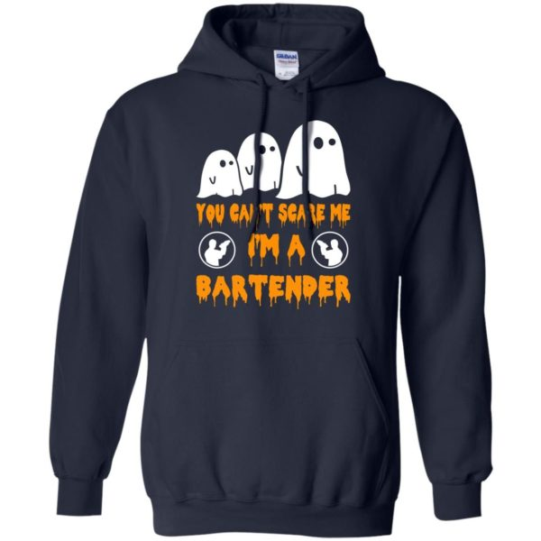 image 494 600x600 - You can't scare me I'm a Bartender shirt, hoodie, tank