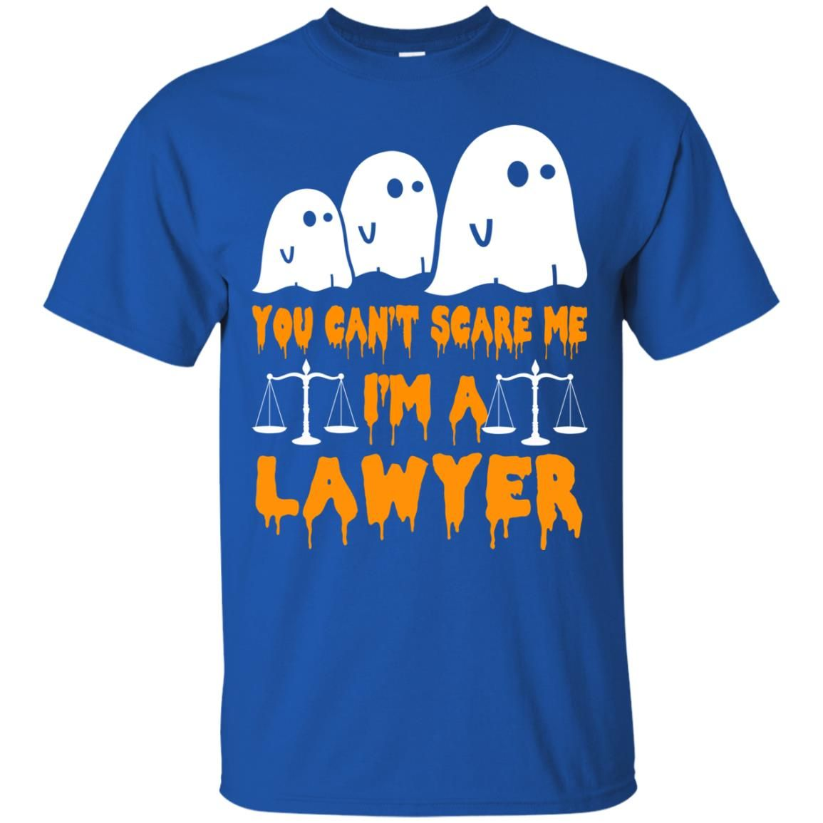 image 632 - You can't scare me I'm a Lawyer shirt, hoodie, tank