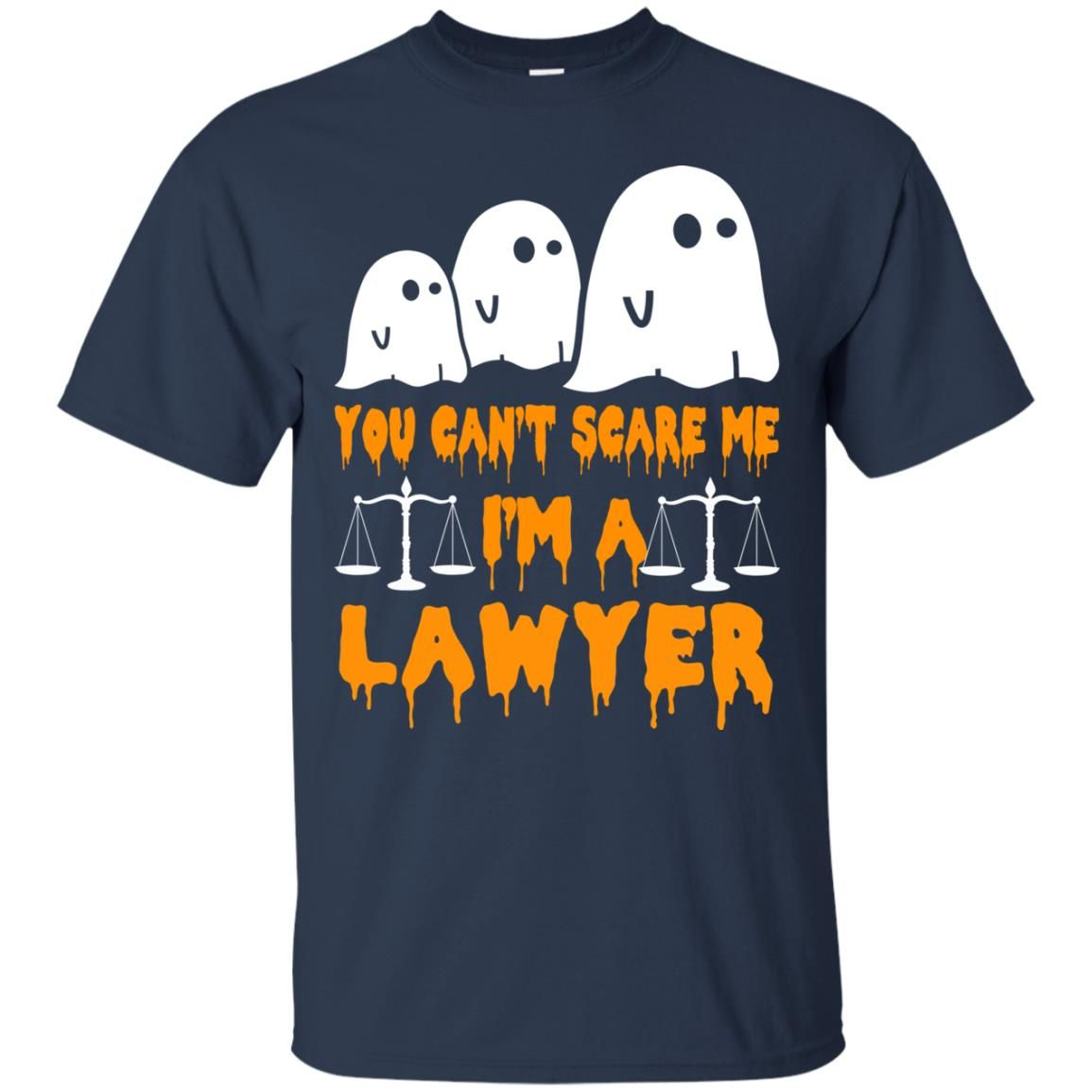 image 633 - You can't scare me I'm a Lawyer shirt, hoodie, tank